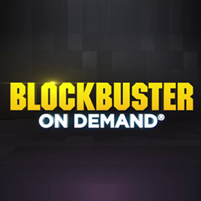Blockbuster On Demand