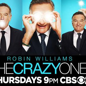 The Crazy Ones Tv Trailer