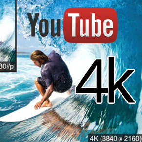 YouTube Unveils 4K Video Streaming at CES