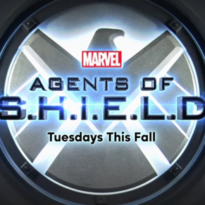 Agents of S.H.I.E.L.D. Tv Trailer