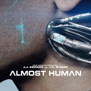 Almost Human Tv Trailer