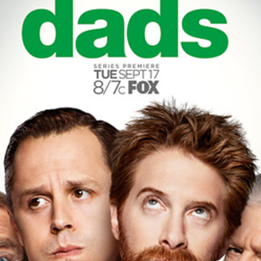 Dads 2013 Tv Trailer