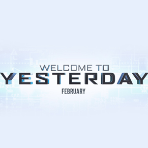 Welcome To Yesterday Trailer