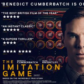 The Imitation Game Trailer