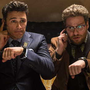 The Interview is iTunes best selling movie ever
