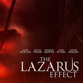 The Lazarus Effect Trailer