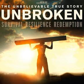 Unbroken Trailer
