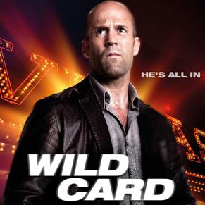 Wild Card Trailer